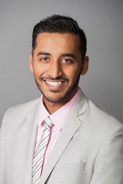 Taufiq Shaikh