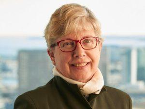 Kathryn Cochrane Murphy