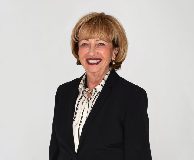 Sen. Cynthia Creem