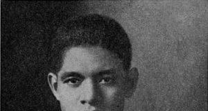 Roland Hayes