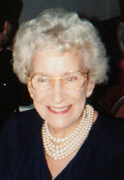 Vera Hill
