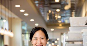 Joanne Chang, photo credit Kristin Teig