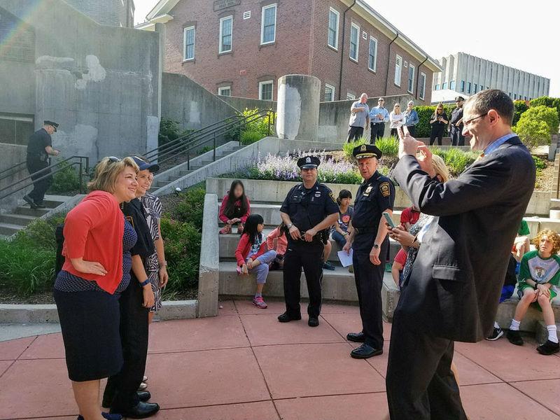 Another Brookline School Principal Steps Down | Brookline, MA