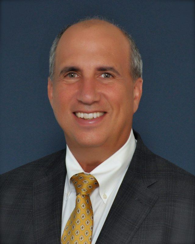 David Paikin
