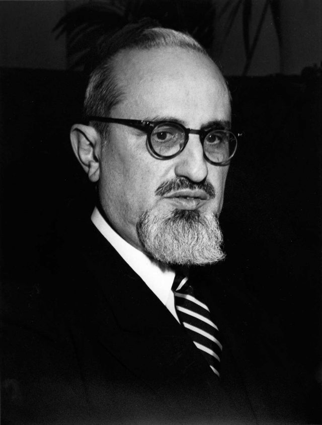 Rabbi Joseph Ber Soloveitchik