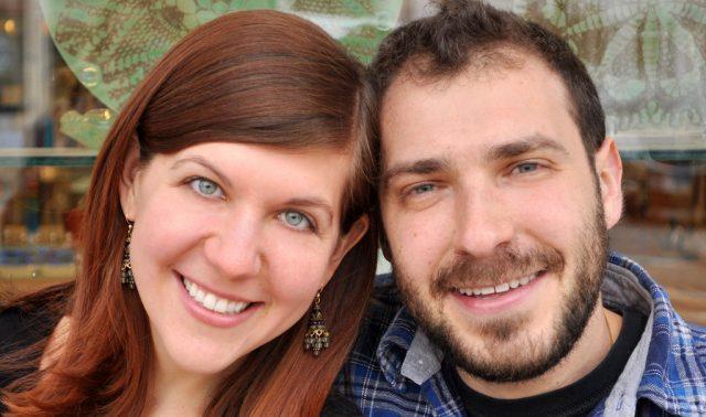 Alana Berman-Gnivecki & Martin Solomon