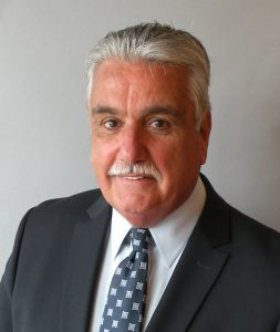 Charles R. Shediac, Senior Vice President Commercial Real Estate Banking