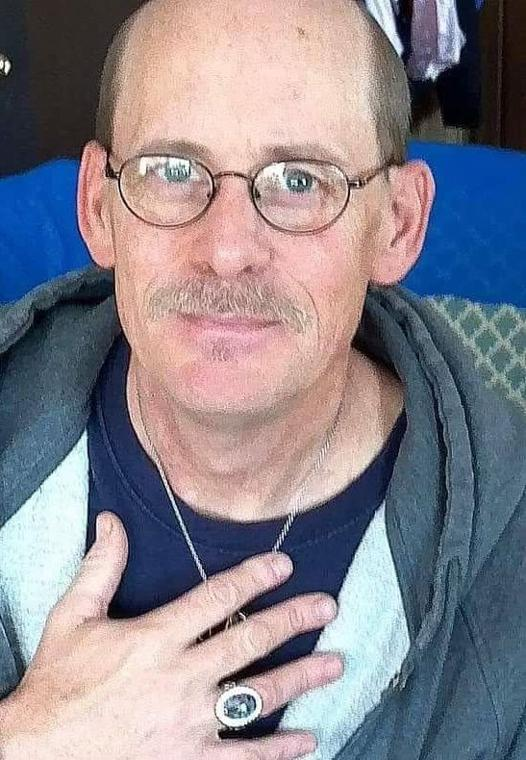 James M. Fisher, 59