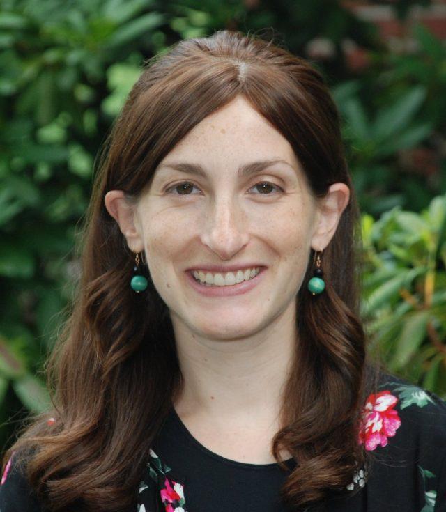 Sarah Cheses