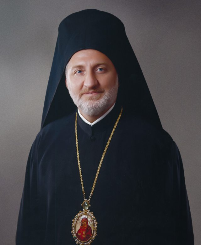 Archbishop Elpidophoros of America