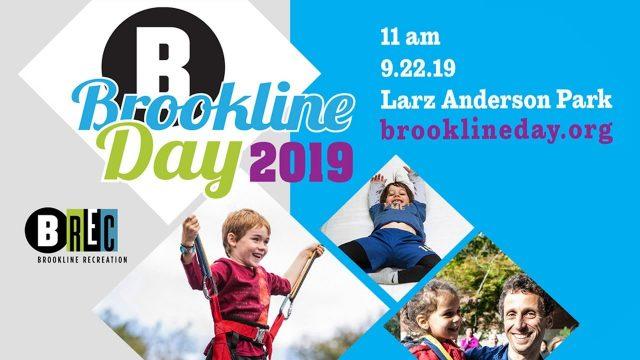 Brookline Day 2019